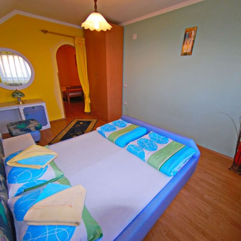 Apartman DUPLEX ORANGE TROPIC Sokobanja